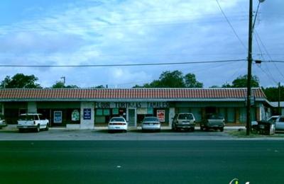 La Frontera Molino - San Antonio, TX