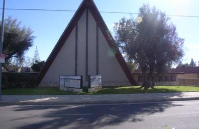 Seventh-Day Adventist - Winnetka, CA