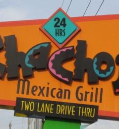 Chacho's - Houston, TX