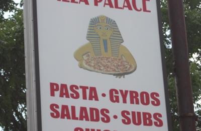 Pharaoh's Pizza Palace - Columbus, OH