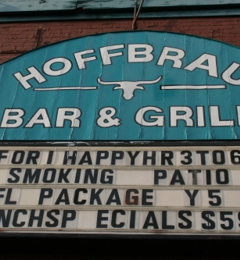 Hoffbrau Colorado - Westminster, CO