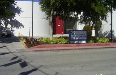 The Scott Rakow Youth Center - Miami Beach, FL