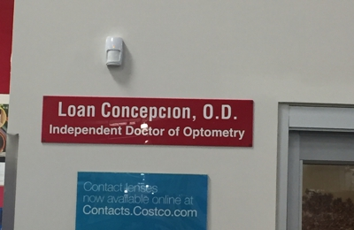 Dr. Anh-Loan Le Concepcion, OD - Citrus Heights, CA