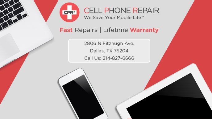 CPR Cell Phone Repair Moore 2723 S I-35 Service Rd, Moore
