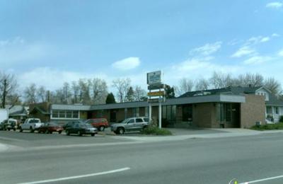 Galt Moving & Storage - Littleton, CO