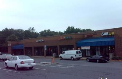 Pagoda Chinese Restaurant - Charlotte, NC