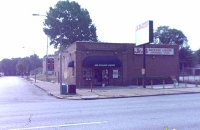 J & B Package Liquors & Convenience Store - Saint Louis, MO