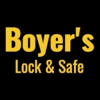 Boyer's Lock & Safe