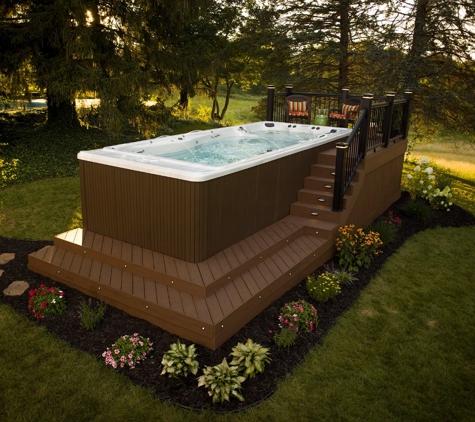 A-Tex Family Fun Center - Austin, TX. Dimension One Spas, Hot Tubs. Austins #1 Hot Tub Brand