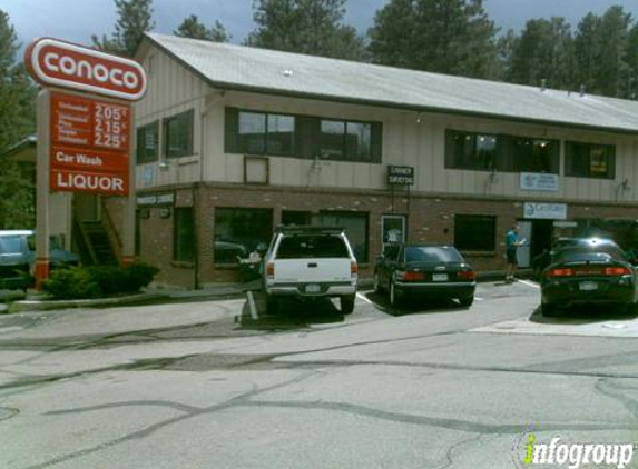 GeoWater Services - Evergreen, CO