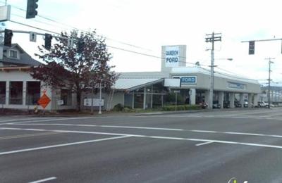 Damerow Ford - Beaverton, OR