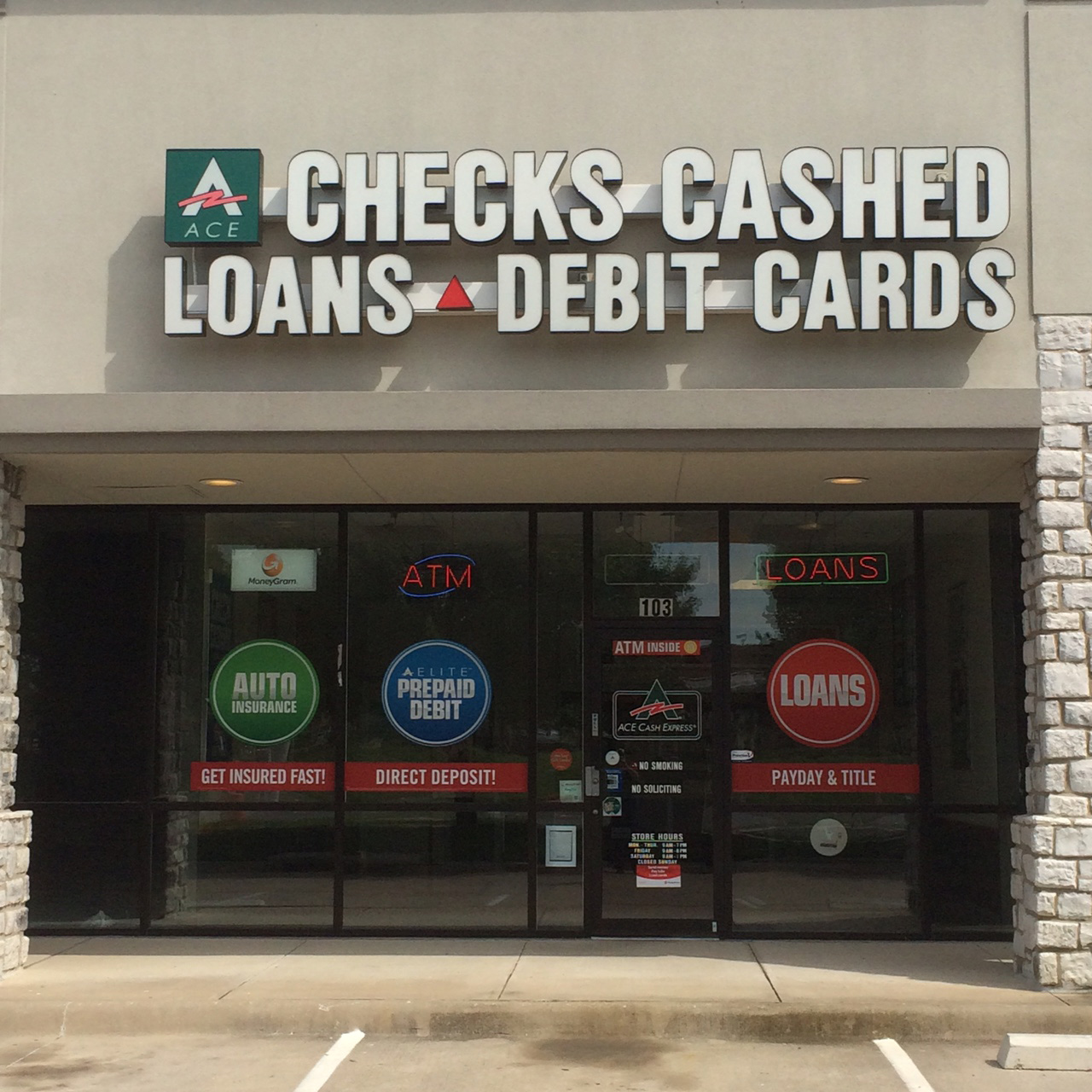 Payday loans in garfield heights ohio photo 7