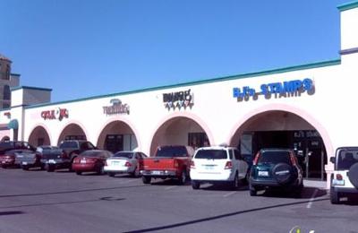 BJ's Stamps & Coins - Glendale, AZ