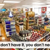 Buster's Liquors & Wines