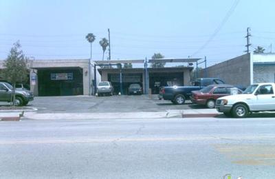 J & C Transmissions Shop - Redlands, CA
