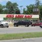 Joe's Army Navy Surplus & Camping - Royal Oak, MI