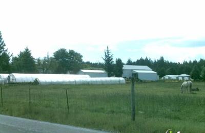 Meadowcroft Farm - Oregon City, OR