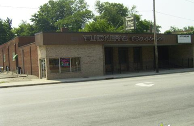 Tucker's Casino - Cleveland, OH