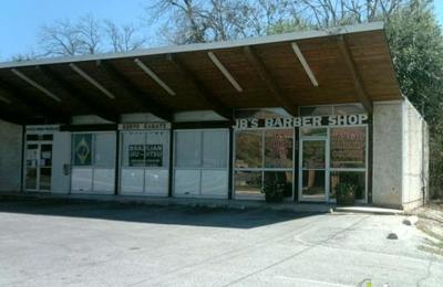 Jb's Barber Shop - San Antonio, TX