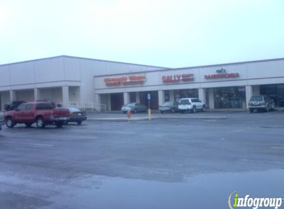 Ghengis Khan Chinese & Mongolian Restaurant - Windcrest, TX