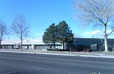 State Employees Credit Union - Albuquerque, NM