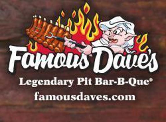 Famous Dave's - Henrico, VA