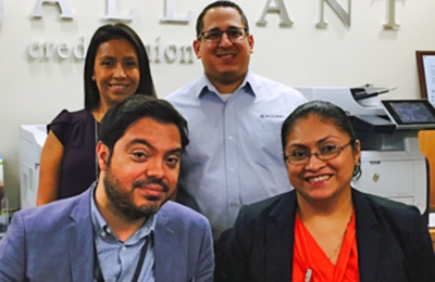 Alliant Credit Union - Houston - Houston, TX