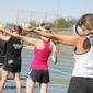 Midland Tennis Center - Midland, TX