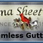 Carolina Sheet Metal Seamless Guttering - Hayesville, NC