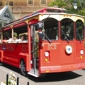 Gray Line Trolley Tours of Asheville