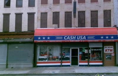 Cash Usa - Baltimore, MD