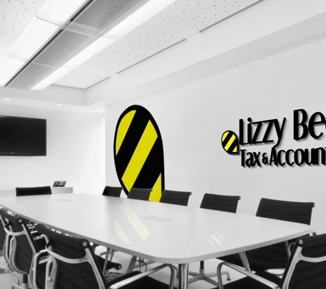Lizzy Bee's Tax & Accounting - Palmer, AK