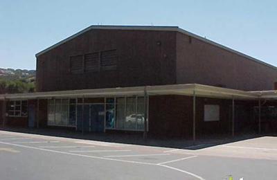 Tierra Linda Middle - San Carlos, CA