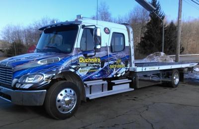 Duchniks Auto Service Center Inc.