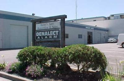 Bailey's Auto Sales - Walnut Creek, CA