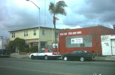 USA Cab Limited - San Diego, CA
