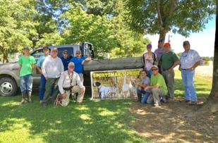2017 Crouse Kennel Seminar