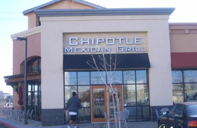 Chipotle Mexican Grill - Fremont, CA