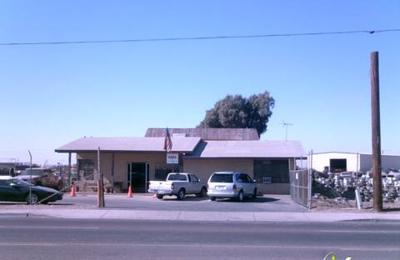 Just Truck & Van - Phoenix, AZ