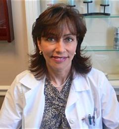 Dr. Fern G Fried, MD - Yardley, PA