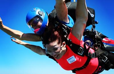 Skydive Twin Cities - Baldwin, WI