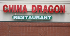 China Dragon - Charleston, SC