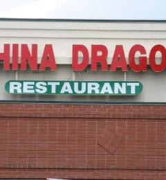 China Dragon - Tampa, FL