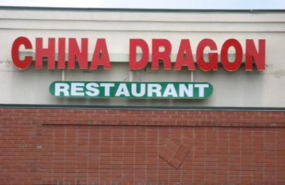 China Dragon Restaurant - Brooklyn, NY