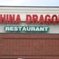China Dragon - Dallas, TX