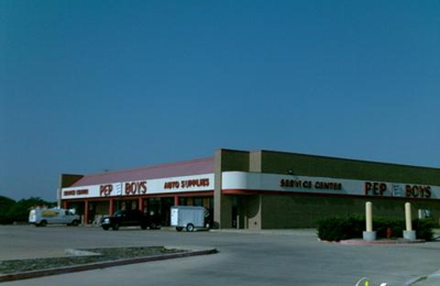 Pep Boys Auto Parts & Service - North Richland Hills, TX