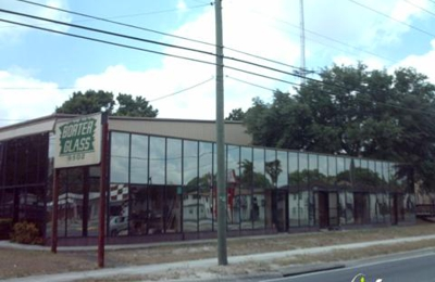 Borter Glass Co Inc - Tampa, FL