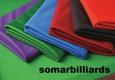 Somar Billiards Services & Accessories - San Antonio, TX