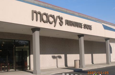 Macy S Furniture Gallery 4255 Rosewood Dr Pleasanton Ca 94588