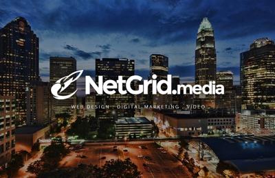 NetGrid Media - Charlotte, NC